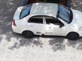 Cần bán xe Daewoo Gentra SX đời 2008, màu trắng giá 155 triệu tại BR-Vũng Tàu