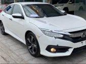 Bán xe cũ  Toyota Vios 2017, màu trắng giá 515 triệu tại Quảng Ninh