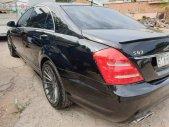 Cần bán Mercedes S350 đời 2009, xe nhập, giá chỉ 650 triệu giá 650 triệu tại Tp.HCM