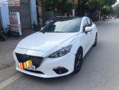 Bán ô tô Mazda 3 1.5 AT đời 2016, màu trắng số tự động giá 555 triệu tại Tuyên Quang