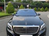 Cần bán lại xe Mercedes S500 đời 2015, màu xám, nhập khẩu giá 3 tỷ 280 tr tại Hà Nội