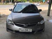 Bán Honda Civic 1.8 MT 2006, màu xám, số sàn giá 235 triệu tại Hà Nội