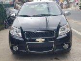 Bán xe Chevrolet Aveo LTZ sản xuất 2014, màu đen còn mới giá 295 triệu tại Lâm Đồng
