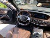 Bán Mercedes S500 sản xuất 2015, màu đen, xe nhập giá 3 tỷ 280 tr tại Hà Nội