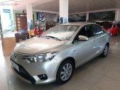 Bán Toyota Vios 1.5E sản xuất năm 2014, màu bạc giá 399 triệu tại Đồng Nai