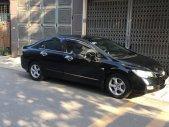 Cần bán Honda Civic đời 2006, màu đen số sàn giá 245 triệu tại Hà Nội