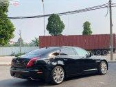 Cần bán xe Jaguar XJL năm sản xuất 2015, màu đen, xe nhập giá 2 tỷ 850 tr tại Hà Nội