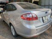 Bán Ford Fiesta 1.6 AT sản xuất 2011, màu bạc giá 299 triệu tại Hà Nội