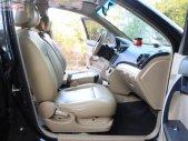 Cần bán lại xe Chevrolet Aveo LTZ sản xuất năm 2015, màu đen giá 318 triệu tại BR-Vũng Tàu