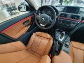 Bán xe BMW 4 Series 420i năm 2019, màu xanh lam, nhập khẩu giá 2 tỷ 26 tr tại Đà Nẵng