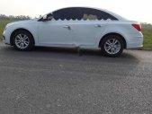Cần bán xe Chevrolet Cruze LT đời 2018, màu trắng giá 425 triệu tại Hà Nội