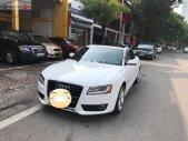 Bán Audi A5 2.0 AT 2011, màu trắng, nhập khẩu, giá chỉ 825 triệu giá 825 triệu tại Hà Nội