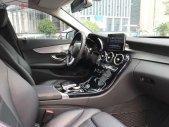 Bán Mercedes Benz C200 sản xuất năm 2015, màu đen đẹp như mới giá 1 tỷ 10 tr tại Hà Nội