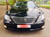 Cần bán Lexus LS 460 sản xuất 2008, màu đen, xe nhập chính hãng giá 1 tỷ 200 tr tại Hà Nội