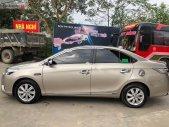 Cần bán lại xe Toyota Vios 1.5E CVT đời 2016, 465 triệu giá 465 triệu tại Tuyên Quang