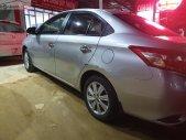 Bán xe cũ Toyota Vios E đời 2014, màu bạc giá 380 triệu tại Tuyên Quang
