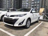 Cần bán gấp chiếc Toyota Vios G đời 2019, màu trắng, số tự động giá 550 triệu tại Hà Nội