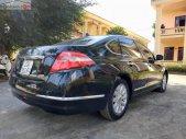 Bán Nissan Teana 2.0 AT sản xuất năm 2011, màu đen, nhập khẩu  giá 450 triệu tại Thanh Hóa