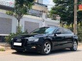 Bán Audi A5 năm 2016, màu đen, xe nhập chính hãng giá 1 tỷ 260 tr tại Tp.HCM