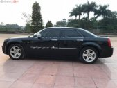 Cần bán Chrysler 300C 3.5 V6 AWD đời 2008, màu đen, nhập khẩu   giá 630 triệu tại Hà Nội