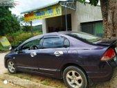Cần bán lại xe Honda Civic năm sản xuất 2007, nhập khẩu chính hãng giá 300 triệu tại Kon Tum