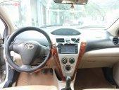 Bán Toyota Vios 2009, màu bạc, giá chỉ 210 triệu giá 210 triệu tại Hải Phòng