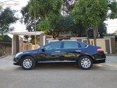 Bán Nissan Teana năm sản xuất 2011, màu đen, xe nhập chính hãng giá 450 triệu tại Thanh Hóa
