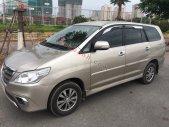 Cần bán gấp innova E cuối 2015 xe gia đình chính chủ cực mới giá 489 triệu tại Hà Nội