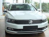 Cần bán nhanh chiếc xe Volkswagen Passat Bluemotion 2018, màu trắng, nhập khẩu nguyên chiếc giá 1 tỷ 480 tr tại Hà Nội