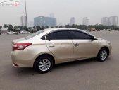 Bán xe cũ Toyota Vios năm 2017, màu bạc, giá tốt giá 463 triệu tại Hà Nội
