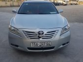 Cần bán xe Toyota Camry LE năm 2006, màu bạc, nhập khẩu giá 435 triệu tại Hải Dương
