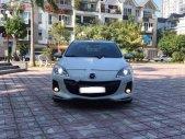 Cần bán Mazda 3 2.0 AT năm 2014, màu trắng, giá tốt giá 450 triệu tại Hà Nội