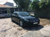 Bán xe cũ Mercedes E250 2016, màu đen giá 1 tỷ 910 tr tại Hà Nội