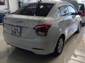 Xe Hyundai Grand i10 sản xuất 2016, màu trắng, nhập khẩu chính hãng giá 345 triệu tại Quảng Ninh