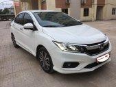 Bán Honda City năm sản xuất 2018, màu trắng xe còn mới nguyên giá 548 triệu tại Thái Nguyên