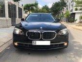 Cần bán lại xe BMW 7 Series 750Li đời 2013, màu đen, xe nhập giá 1 tỷ 450 tr tại Tp.HCM