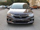 Cần bán xe Honda City sản xuất năm 2017, màu xám, xe còn mới lắm giá 515 triệu tại Hà Nội