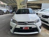 Cần bán lại xe Toyota Yaris G sản xuất 2015, màu trắng, nhập khẩu nguyên chiếc giá 590 triệu tại Tp.HCM