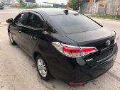 Xe Toyota Vios năm sản xuất 2018, màu đen số sàn giá 470 triệu tại Hà Nam
