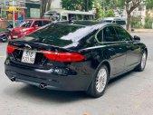 Bán Jaguar XF năm sản xuất 2018, màu đen, xe nhập giá 1 tỷ 980 tr tại Tp.HCM