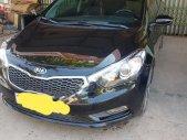 Bán Kia K3 1.6 AT năm sản xuất 2015, màu đen xe còn mới lắm giá 500 triệu tại Tuyên Quang