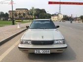 Bán xe Toyota Cressida GL 2.4 sản xuất năm 1996, màu bạc, nhập khẩu, 165tr giá 165 triệu tại Yên Bái