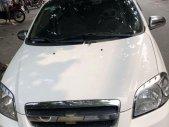 Bán Chevrolet Aveo 1.5 MT sản xuất năm 2012, màu trắng, chính chủ  giá 224 triệu tại Tp.HCM
