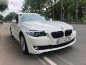 Xe BMW 5 Series 520i 2013, màu trắng, nhập khẩu giá 1 tỷ 80 tr tại Tp.HCM