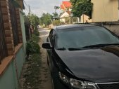 Cần bán Kia Forte Sx 2011, màu đen, giá tốt giá 326 triệu tại Quảng Bình