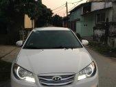 Cần bán lại xe Hyundai Avante sản xuất năm 2013, màu trắng xe còn mới lắm giá 332 triệu tại Quảng Bình