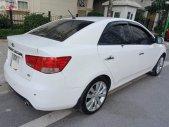 Bán Kia Forte SX đời 2011, màu trắng số tự động giá 349 triệu tại Hà Nội