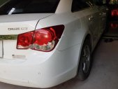 Cần bán lại xe Chevrolet Cruze LTZ sản xuất 2014, màu trắng chính chủ, giá chỉ 353 triệu giá 353 triệu tại Tp.HCM