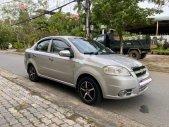 Bán Chevrolet Aveo sản xuất năm 2013, màu bạc, xe gia đình giá 220 triệu tại Đà Nẵng