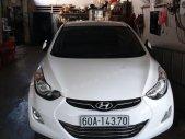 Bán xe Hyundai Elantra sản xuất năm 2013, màu trắng, nhập khẩu nguyên chiếc chính hãng giá 450 triệu tại Đồng Nai